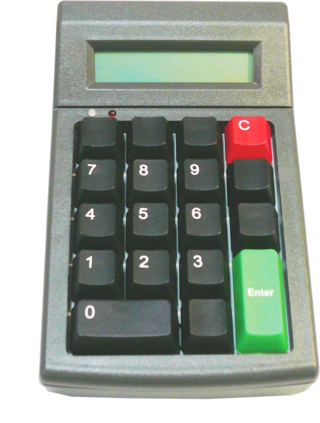 School Lunch And Cafeteria Lcd Keypad Pin Pads